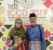 Dosen IDIA Presentasikan Naskah Ilmiahnya di Konferensi Internasional